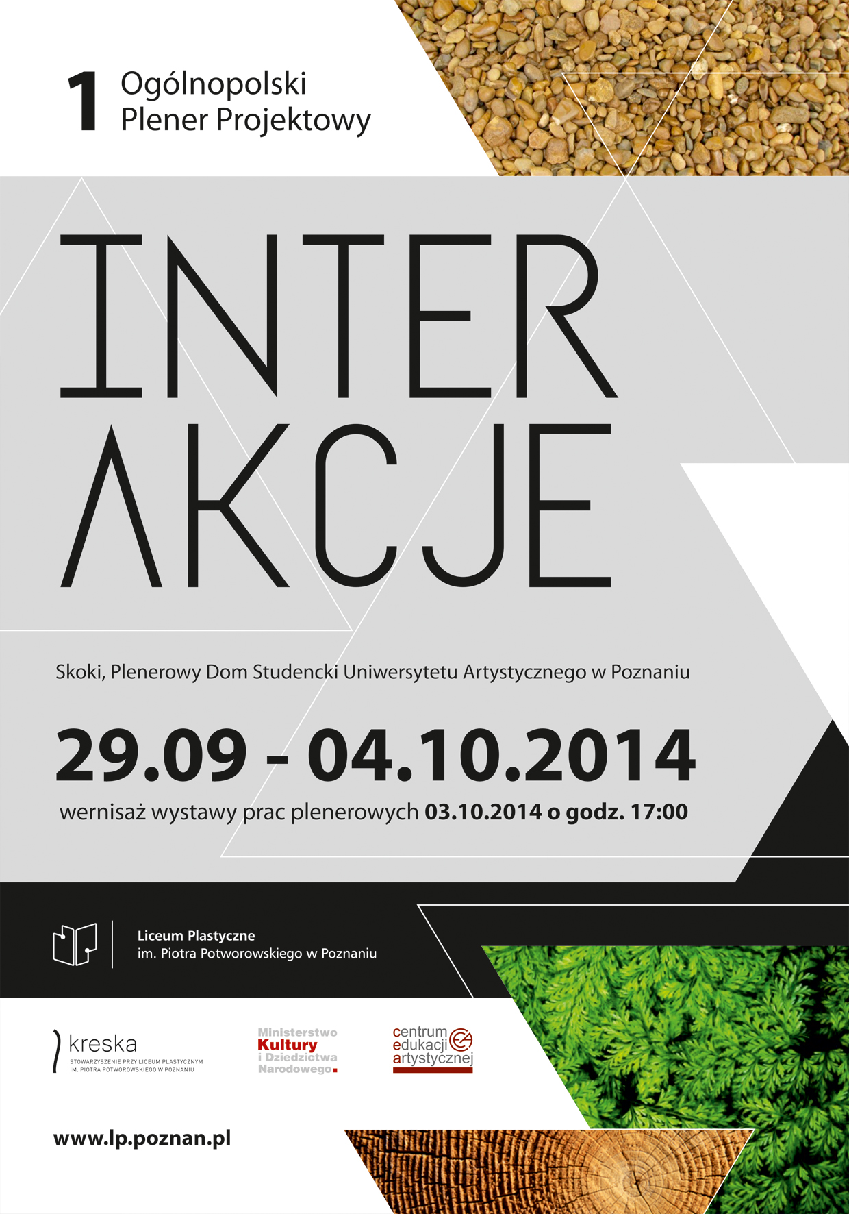 interakcje2014 plakat internet